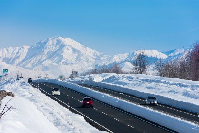 일본에서의 겨울철 드라이브를 검토하고 계신 분들이 알아두셔야 할 점